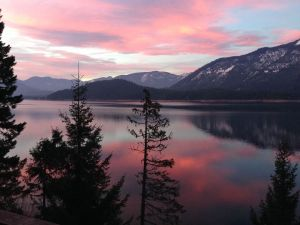 lake kachess great
