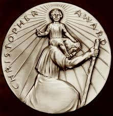 christopher medal 1