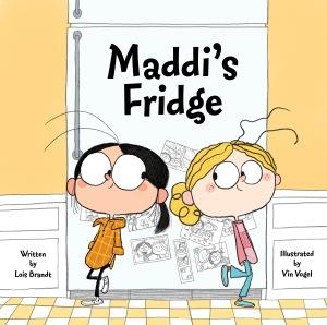 MaddisFridge9781936261291